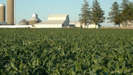 Courses for Nutrient Management Planning will be held this winter in northern Wisconsin.