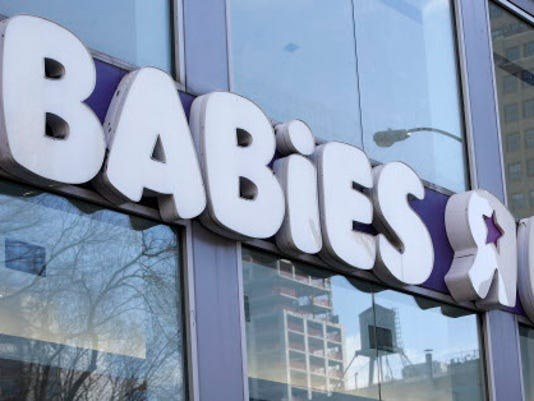 Parents Can Trade In Old Baby Items For Discounts At Babies R Us