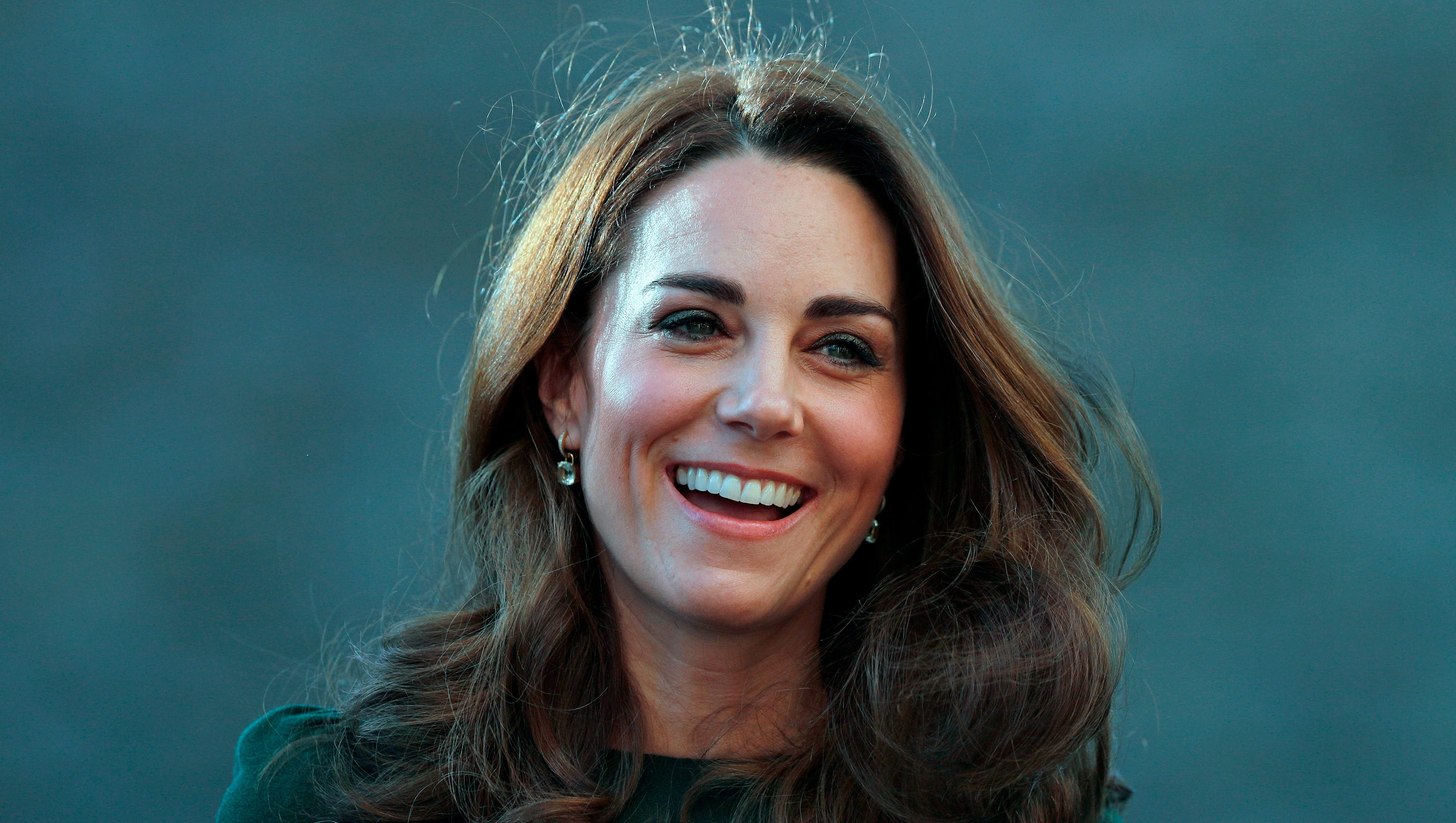 'It's so hard:' Kate Middleton knows the parenting struggle is real