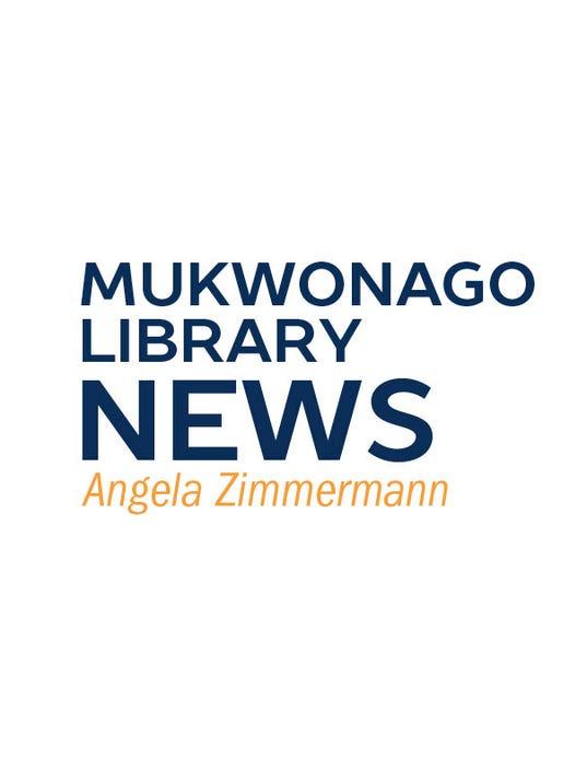 Mukwonago Library News UPDATED 2017