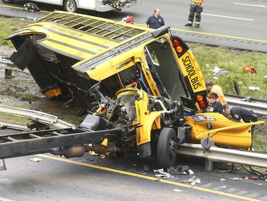 Bergen County Car Accident