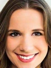 Danielle Dudding Irvine