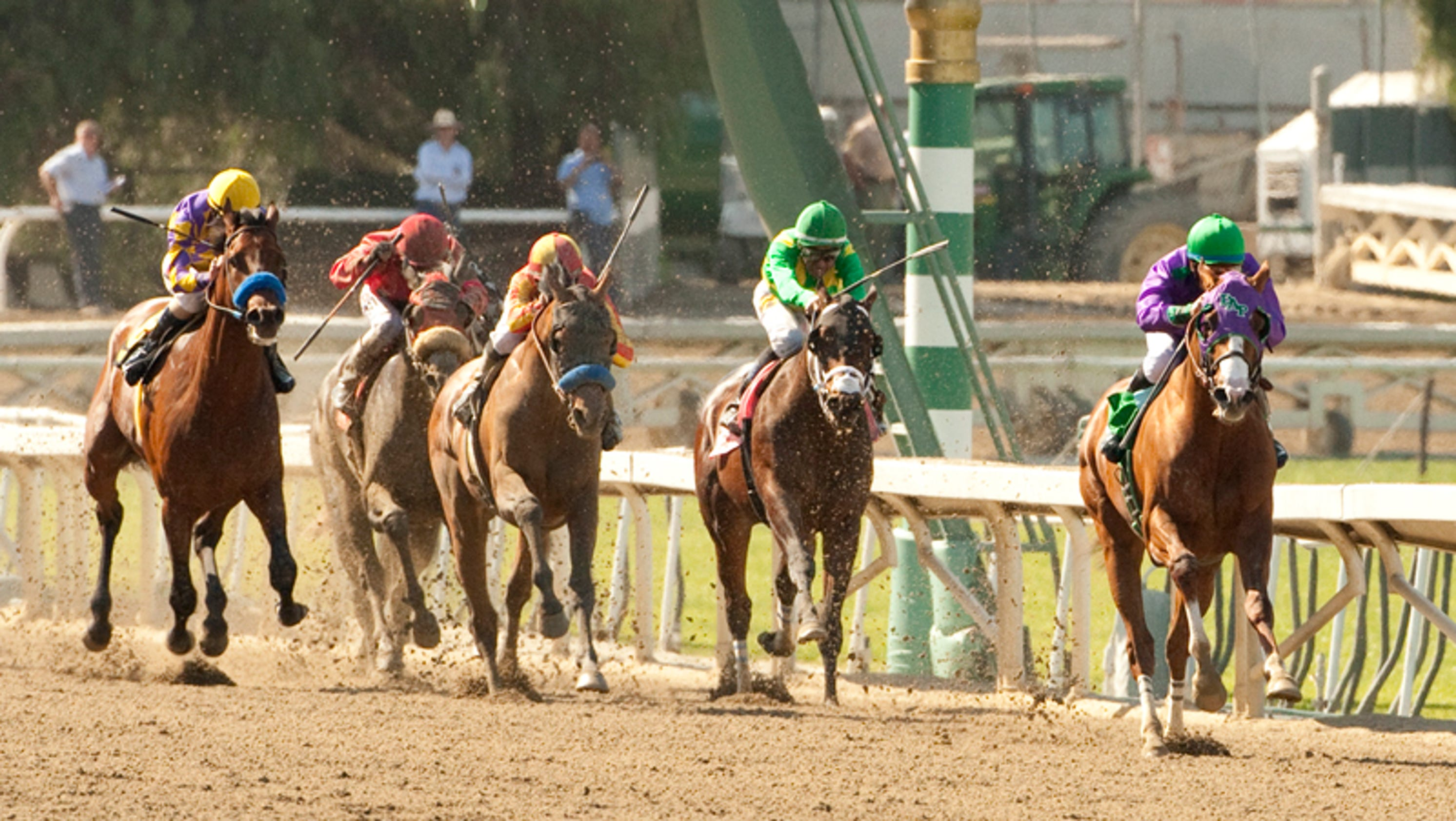 Last look at why each horse cancant win kentucky derby 2014 falaconquin