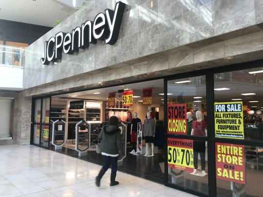 The J.C. Penney store at the Westfield Garden State Plaza in Paramus, an anchor at the mall since 1958, will close March 10, the mall and the department store chain confirmed Friday.