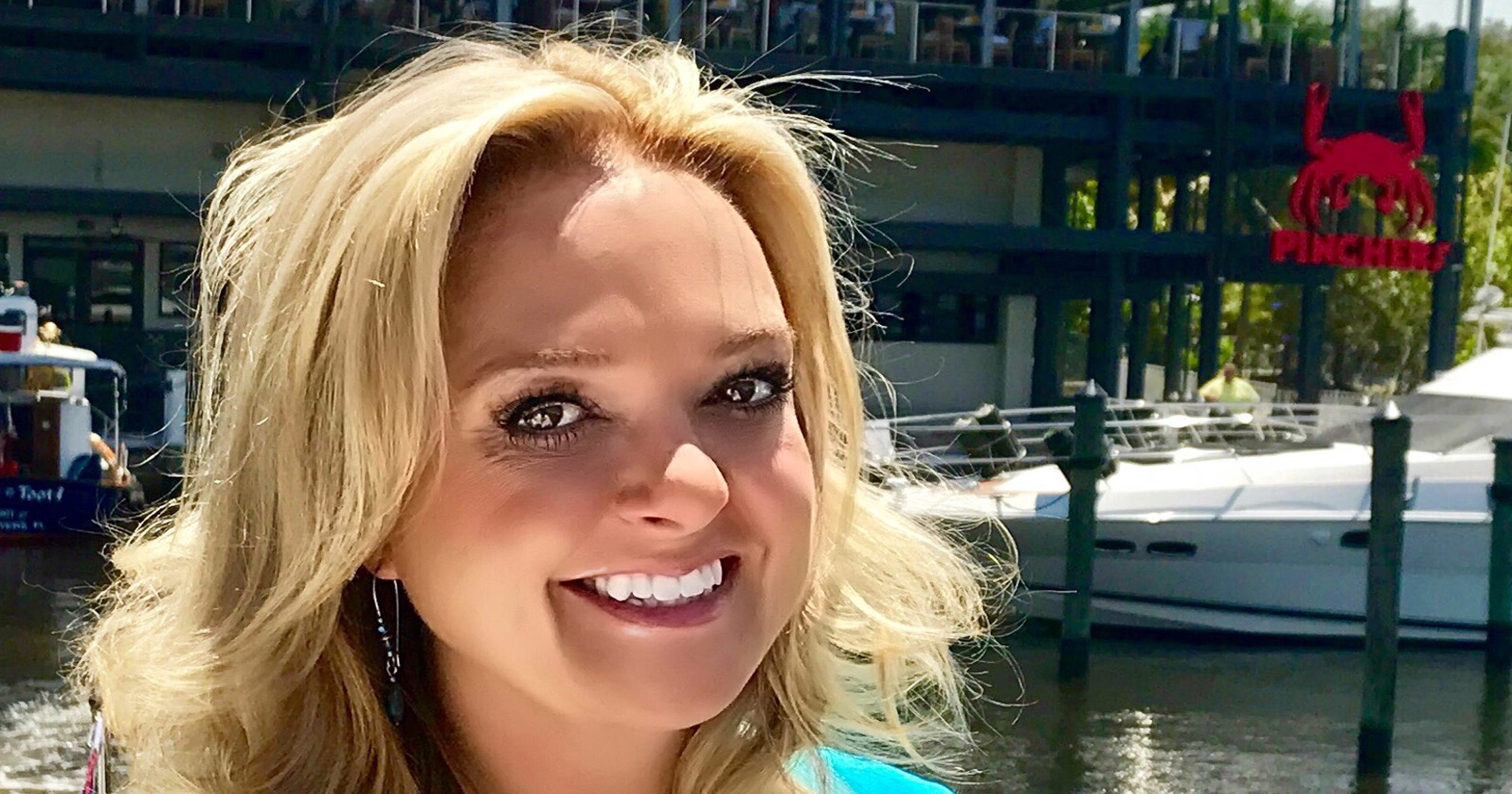 In The Know Tv Anchor Jen Stacy Gets New Local Gig