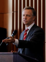 Gov. Bill Haslam