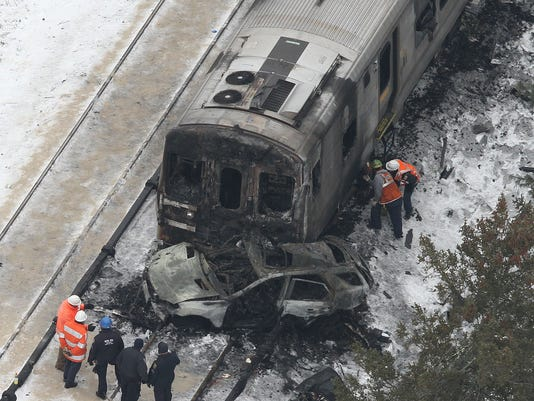XXX FB020415TRAINACCIDENT011.JPG MET NONE OTHER RICH USA NY