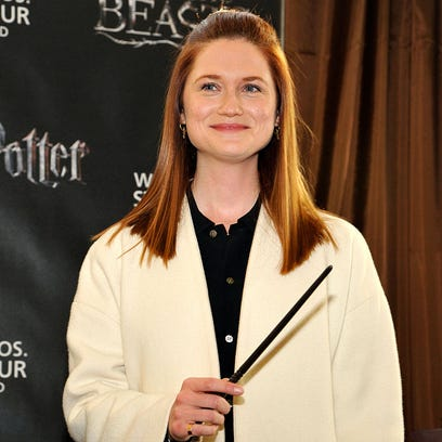 "Bonnie Wright of ""Harry Potter"" fame will attend Phoenix"