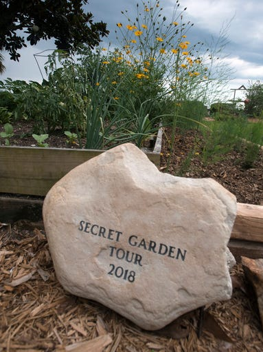 The Pensacola Federation of Garden Clubs kicks off