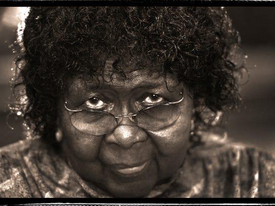 Marion James, Nashville's Queen of the Blues