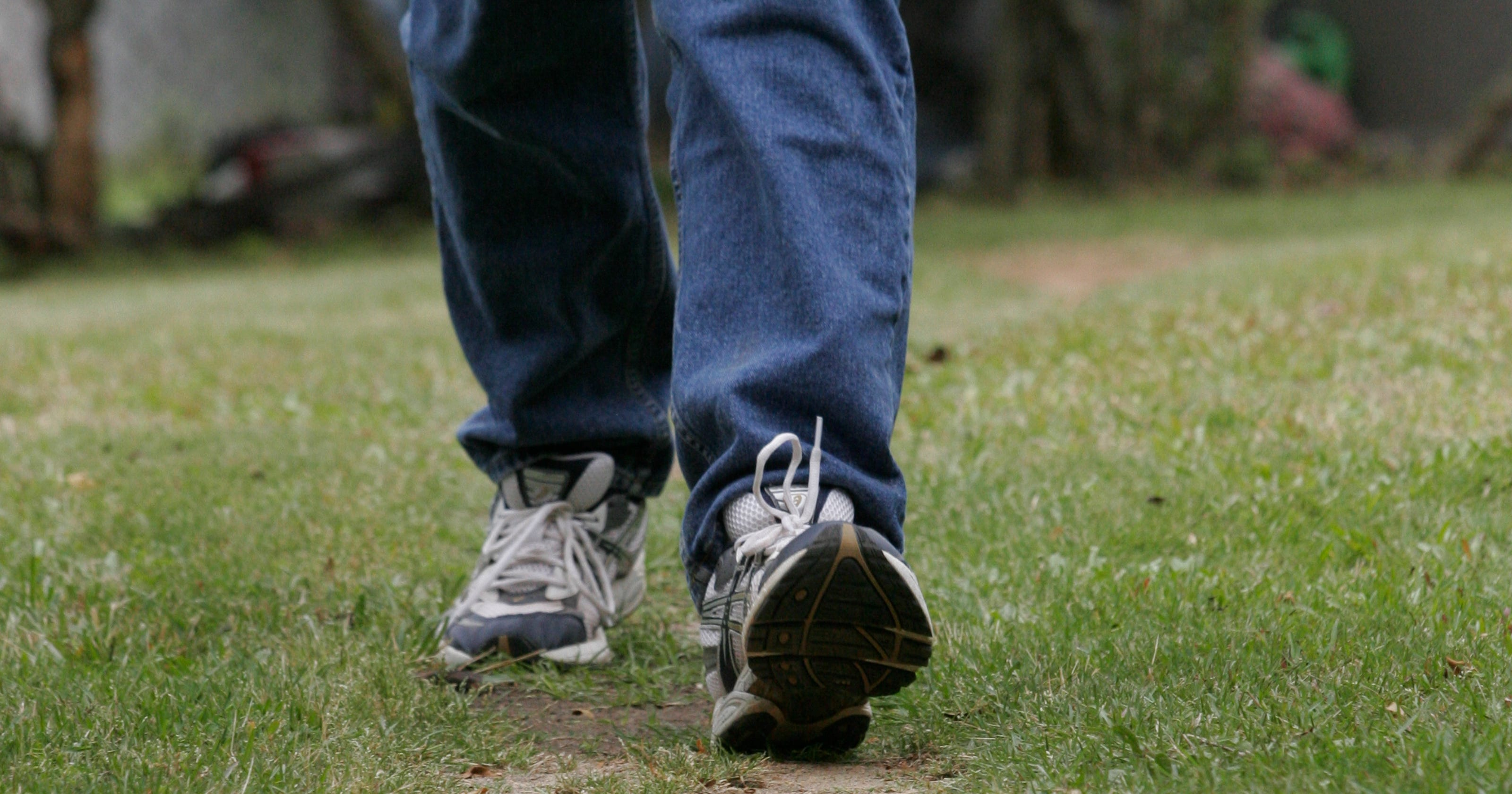 Walking can be a lifesaver, but many need to pick up pace