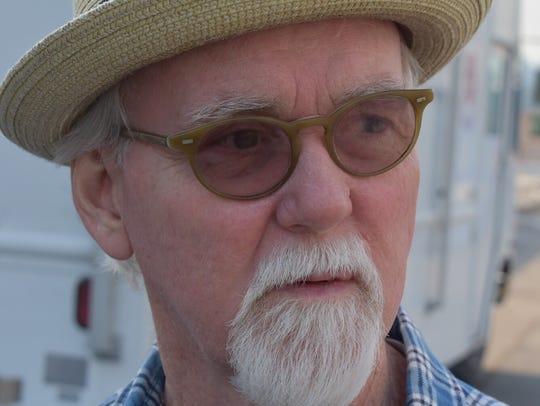 Bill MacNeil found out Thursday his Ojai area cabin