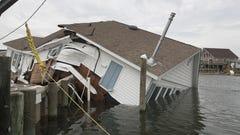 TITTEL: 3 years after Sandy, will it happen again?