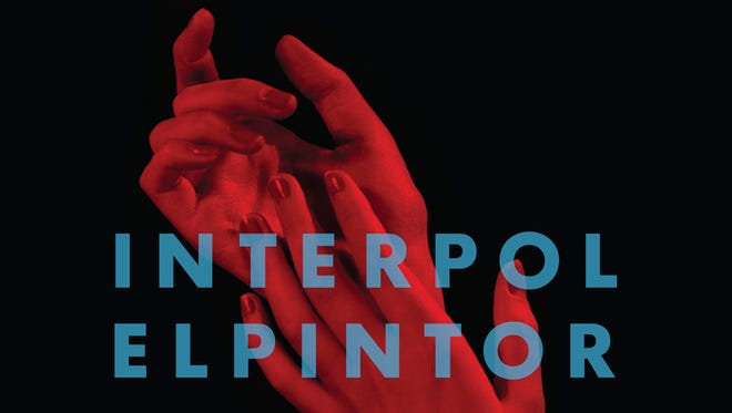 "Interpol, ""El Pintor"""
