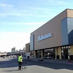 Albertsons-anchored East El Paso shopping center Montwood Mall sold to developer Mimco