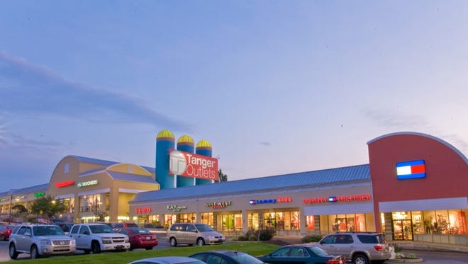Tanger Outlets Lancaster is expanding and adding several new retailers including Under Armour and H&M.
