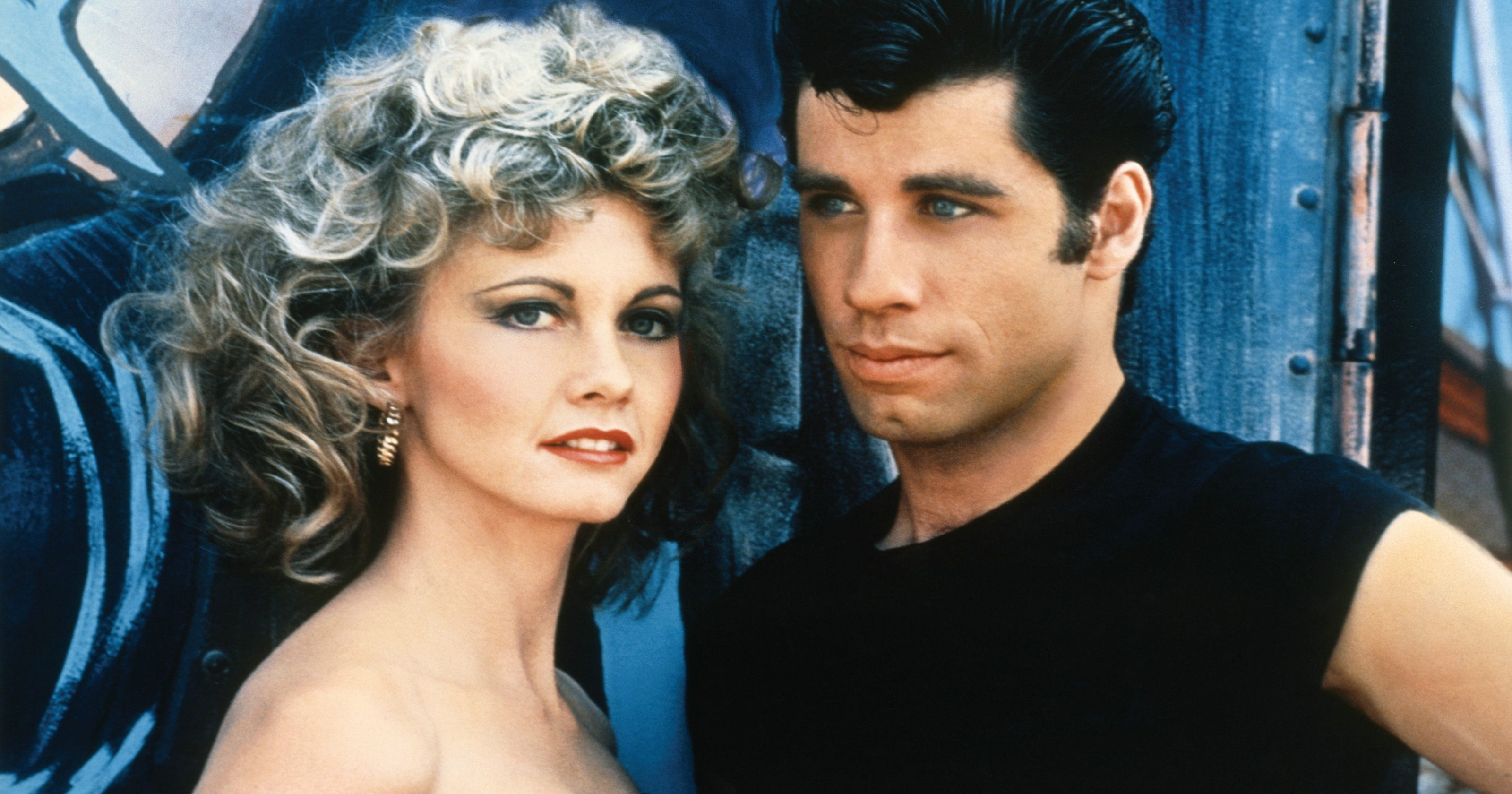 Grease' at 40: John Travolta finally discusses whether Sandy