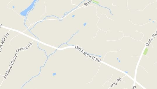 :  For the safety of motorists, the Delaware Department of Transportation (DelDOT) has closed Old Kennett Road from Way Road to Ashland Clinton School Road due to a corrugated metal pipe