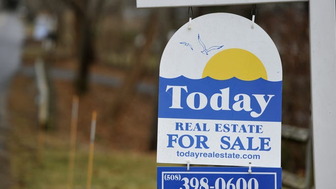 Booming real estate sales on the Cape in July were largely fueled by out-of-state buyers seeking refuge from urban areas hit hard by the coronavirus.