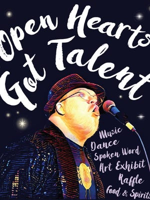 Open Hearts Art Center is a nonprofit dedicated to empowering differently abled adults through the arts.
