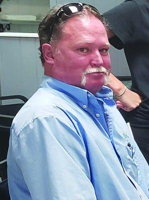 Butch Sturgeon