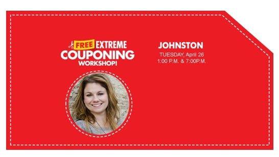 Extreme couponing pilot episode online
