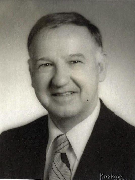 Edward Laurick