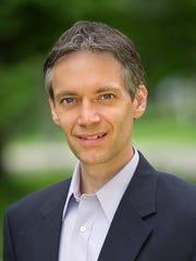 City-County Councilman Jeff Miller