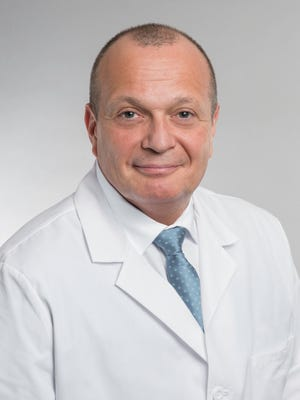 Dr. Alon Aharon has joined Health Quest Medical Practice in the Division of Cardiovascular Surgery.
