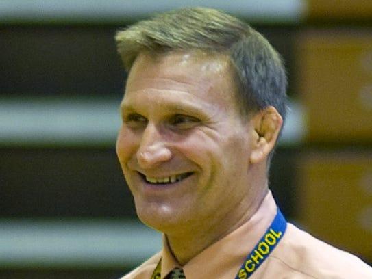 Ron Whitcomb