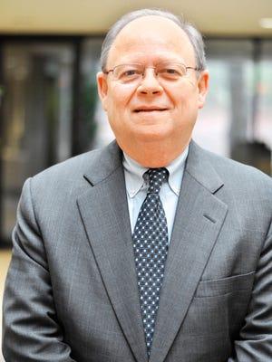 F. Ben Haskew President & CEO