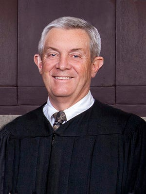 Justice James Hardesty of Reno