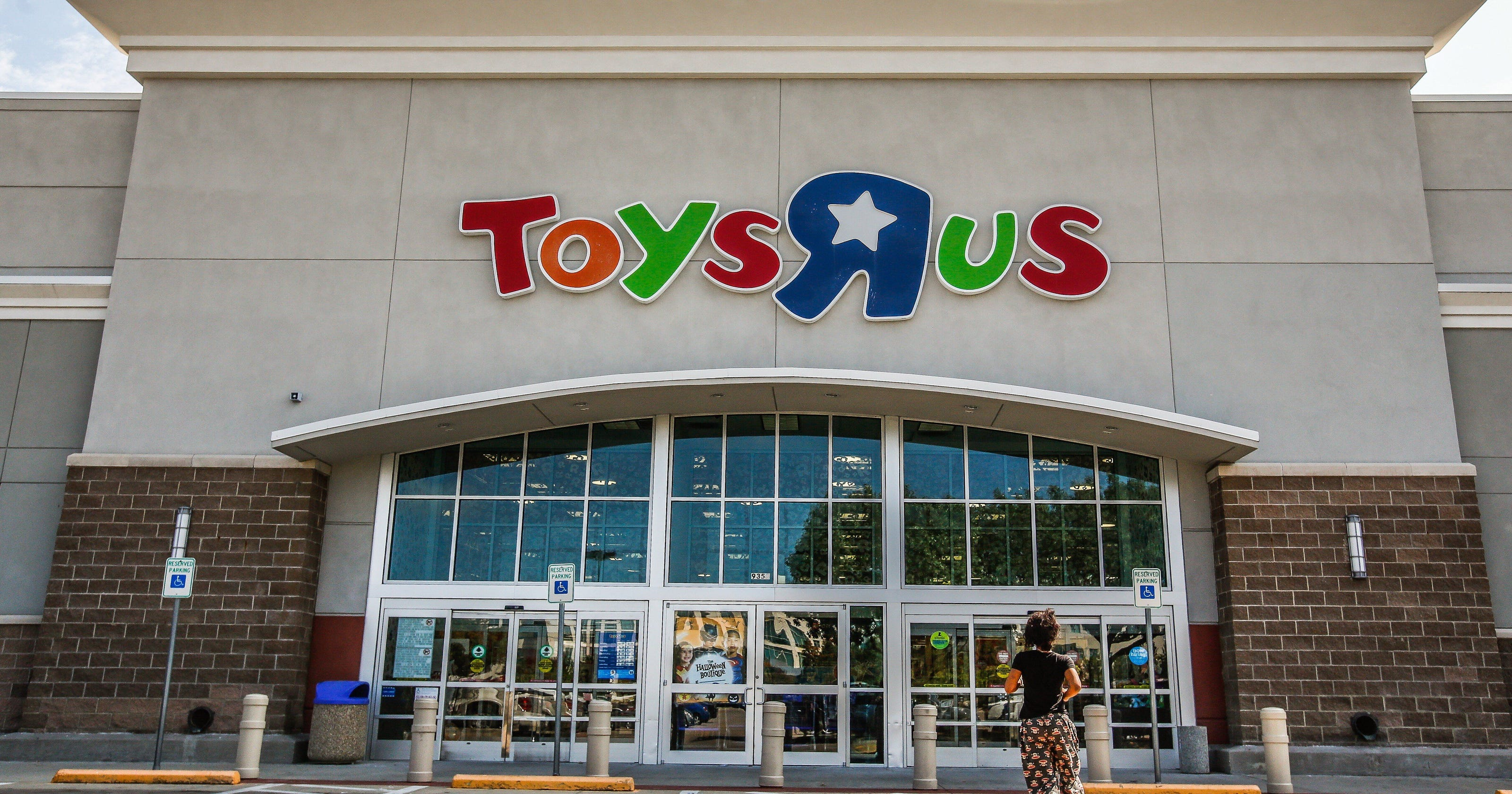 Toys R Us liquidation: Stores expected to close by June 29