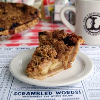 Pi Day: 5 pies you MUST try in Nashville