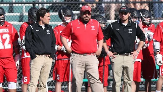 Somers continues a difficult stretch on Saturday, hosting Bronxville.