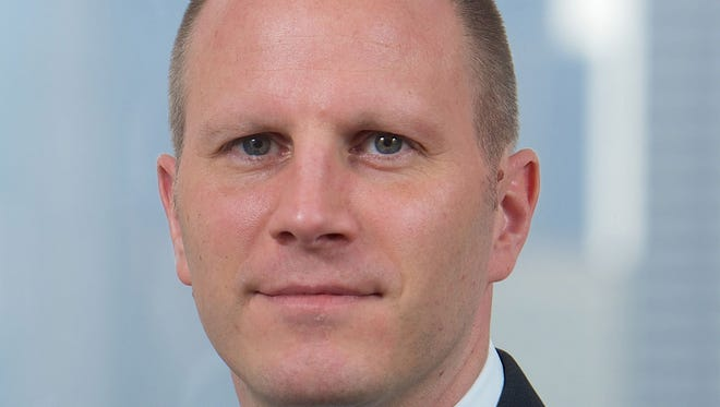 Cadillac named Felix Weller vice president of its Europe operations effective Sept. 1.