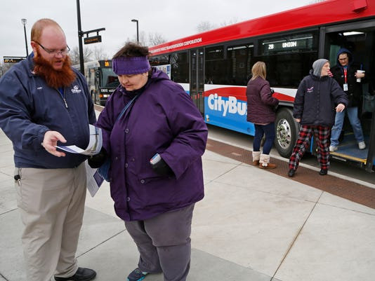 LAF CityBus State Funding Campaign