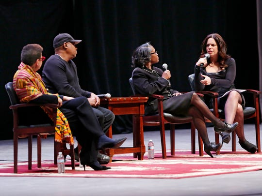 LAF 'Black in America' tour comes to Purdue