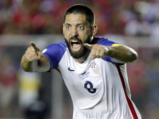 EPA PANAMA SOCCER FIFA WORLD CUP 2018 QUALIFICATION SPO SOCCER PAN