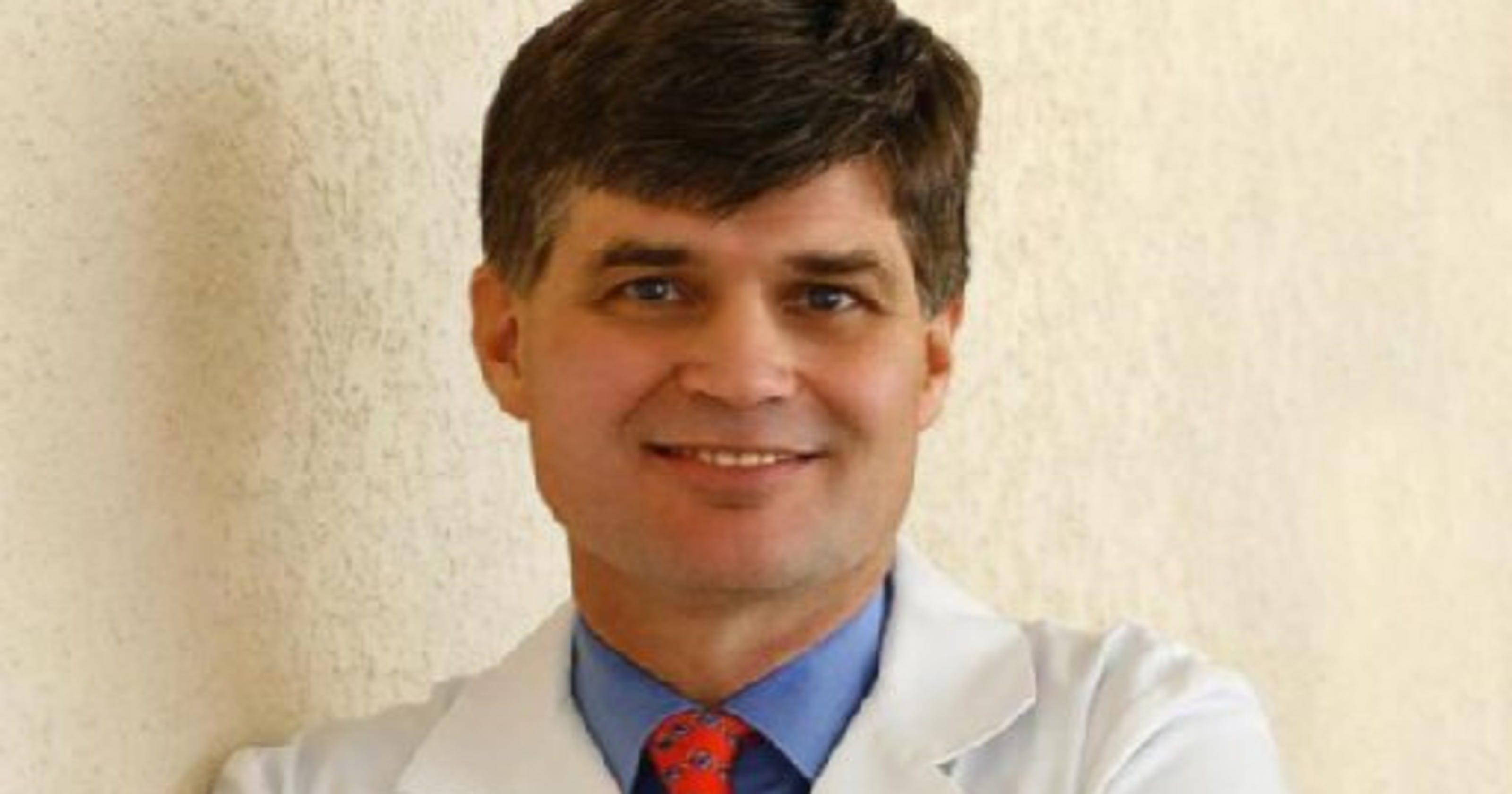 Ann Arbor cardiologist wants to replace Dave Agema on RNC