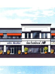 Brighter, livelier: Proposed changes to building facades