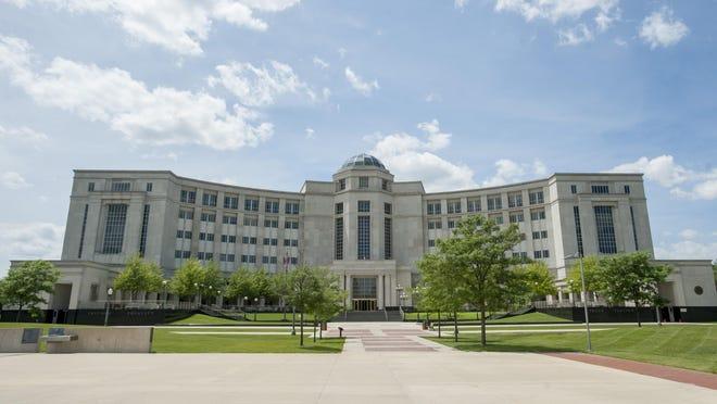 The Michigan Supreme Court