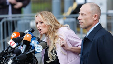 Stormy Daniels to make stripping tour stop in Baltimore, her closest to D.C.