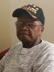 Braxton, age 82, Amco (AK) Steel for 36 years before