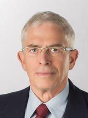 Dr. Rodney Traeger