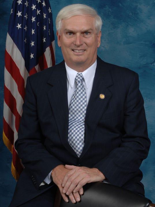 Rep. John Duncan