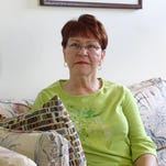 Marsha Booth has survived, even thrived, after four intensive surgeries in two years.
