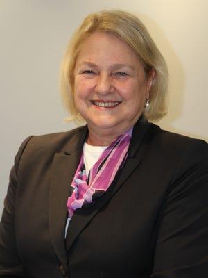 East Irondequoit Central School District Superintendent Susan Allen.