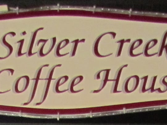 Silver Creek Coffee House