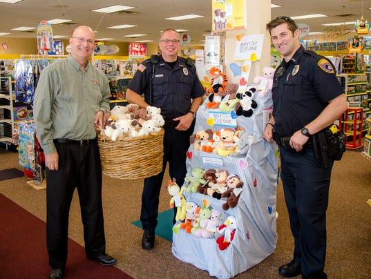 Bears Donation